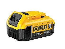 ☆DEWALT/デウォルト DCB182 バッテリー 18V 4.0Ah リチウム充電池 【RCP】