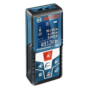 ☆ボッシュ/BOSCH GLM500 レーザー距離計  最大測定距離50m