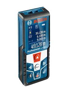 ☆ボッシュ/BOSCH GLM50C データ転送レーザー距離計 最大測定距離50m キャリングバック付