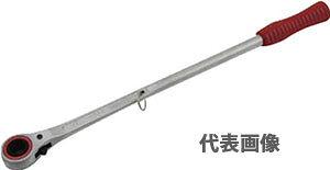 ☆SEK/スエカゲツール 農機用爪交換レンチ 19X22mm RBS-T3 605mm