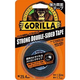 ☆KURE/呉工業 NO1779 ゴリラ両面テープ ストロング 強力両面テープ   コード(1988252)