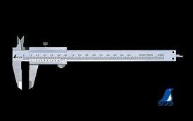 ☆シンワ 19899 普及ノギス 150mm アナログノギス  【RCP】