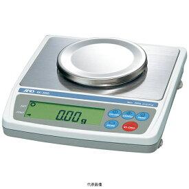☆エー・アンド・デイ(A&D) EK-120i パーソナル電子天びん 丸皿 0.01g/120g ハイレゾリューション  計量(天びん・台はかり)