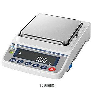 ☆エー・アンド・デイ(A&D) GX-6002A 校正用分銅内蔵型汎用電子天びん 0.01g/6200g  計量(天びん・台はかり)