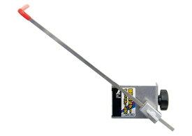 ☆シンワ 77599 固定ホルダー クイックアーム式 風防下げ振り用