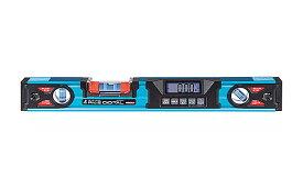☆シンワ 75314 ブルーレベル Pro 2 デジタル450mm 防塵防水 水平器
