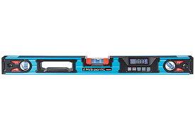 ☆シンワ 75315 ブルーレベル Pro 2 デジタル600mm 防塵防水 水平器