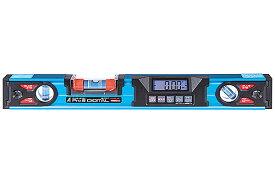 ☆シンワ 75317 ブルーレベル Pro 2 デジタル450mm 防塵防水 マグネット付 水平器