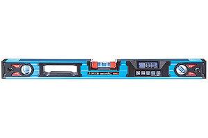 ☆シンワ 75318 ブルーレベル Pro 2 デジタル600mm 防塵防水 マグネット付 水平器