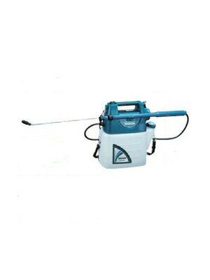 ☆【送料無料】マキタ 10.8V充電式噴霧器 MUS052DW 園芸工具【RCP】
