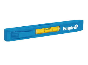 ☆EMPIRE(エンパイア) 84-5 ポケットレベル 全長125mm 水平器  輸入 工具