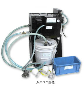 【代引き不可】☆田中インポート TAP-6PD スーパーオイルスキマー 排油缶6L コンパクトタイプ  【返品不可】