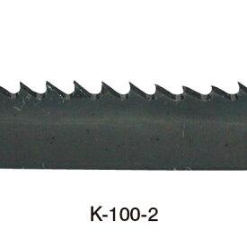 ☆HOZAN/ホーザン K-100-2 K−100用替刃 24山/インチ  コード(8107275)【RCP】
