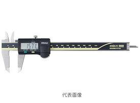 ☆ミツトヨ/Mitutoyo CD-10APX 500-180-30 ABSデジマチックキャリパ 500シリーズ  【RCP】