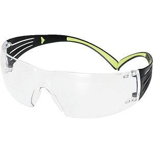 ☆3M/スリーエム SF415AF 保護めがね ルーペ付きレンズ(+1.5) ゴーグル 老眼鏡  コード(1605515)