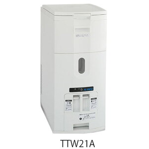 【代引き不可】☆ALINCO/アルインコ TTW-21A 白米・玄米用定温米びつクーラ 21kg用 TTW21A お米の冷蔵庫 お米の鮮度維持 保冷庫 まいこさん 【時間指定不可】