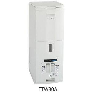 【代引き不可】☆ALINCO/アルインコ TTW-30A 白米・玄米用定温米びつクーラ 30kg用 TTW30A お米の冷蔵庫 お米の鮮度維持 保冷庫 まいこさん 【時間指定不可】