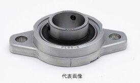 ☆ASAHI/旭精工 KFL006 シルバーシリーズ ひしフランジ形ユニット 軸穴径30mm