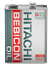 ☆日立産機 742477 ベビコン専用オイル 4L缶