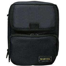 ☆MARVEL/マーベル MDP-SP4L マルチポーチ ブラック