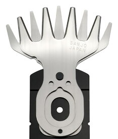 ☆京セラ/リョービ バリカンブレード(刈込刃幅110mm用)AB-1110・AB-1120用替刃 6730897
