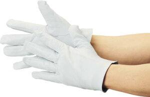 ☆TRUSCO/トラスコ中山 袖なし革手袋高級牛本革製  JK-14  コード(1235486)