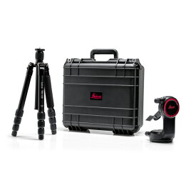 ☆ライカ/Leica DISTO-DST360 ディスト用アダプターDST360・三脚セット タジマ