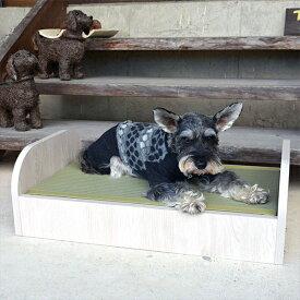 ペット 畳 マット カーペット ベッド ペット用品 犬用品 猫用品ペットハウス リリ 1年間保証