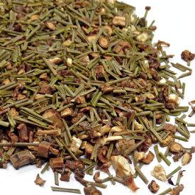 国産 マツバ茶 500g (徳島県産 松葉茶 まつば茶)茶葉 リーフ お茶 健康茶 ハーブティー