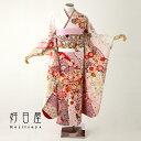 振袖 レンタル フルセット 正絹 着物 【レンタル】 結婚式 成人式 身長157-172cm 白 wh-038