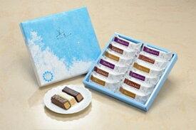 石屋製菓 美冬(12個入り)ミルフィーユ 有名ブランド 人気店 北海道銘菓 お土産 スイーツ