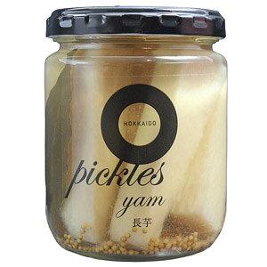 North Farm Stock 長いもピクルス 220g/固形量130gノースファームストック 長芋 野菜 洋風漬物