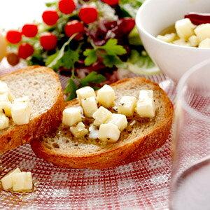 North Farm Stock 北海道チーズのオイル漬け 140gノースファームストック アンティパスト