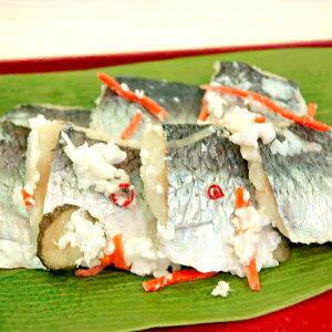 小樽かね丁鍛治北海道 にしん飯寿司(400g)いずし ニシン 鰊 伝統の味