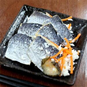 小樽かね丁鍛治 北海道 にしん飯寿司(400g)いずし ニシン 鰊 伝統の味 惣菜 海鮮 海産物 ニシン 鰊 いずし