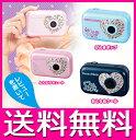 [楽天スーパーセール全品2倍]【送料無料】3色 タカラトミー デジタルカメラ デコラパレット デジカメ トイデジカメ
