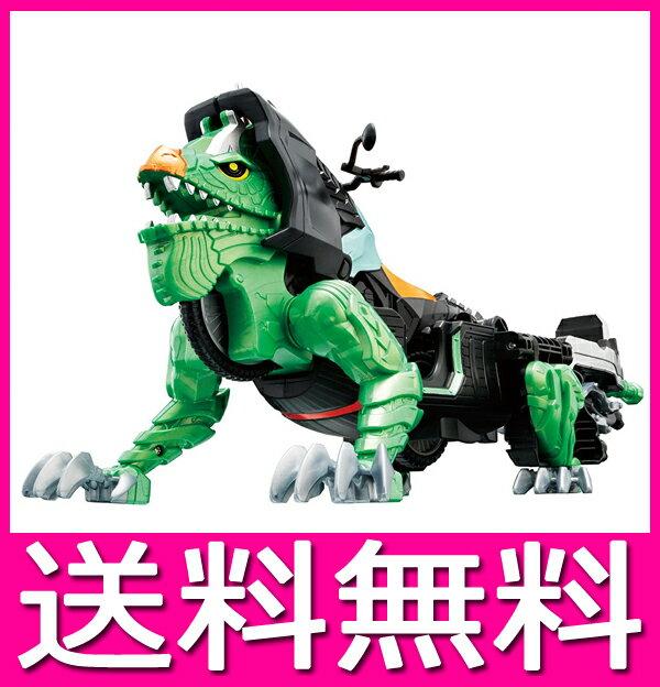 仮面ライダーゴースト 合体霊獣 DXイグアナゴーストライカー バンダイ 【送料無料】