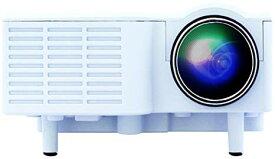 プロジェクター ゾックス 48ルーメン LED コンパクト プロジェクター ZB-G255 【送料無料(北海道、沖縄、離島は適用外)】