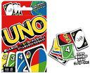 [マラソン全品2倍]ウノ マテル UNO カードゲーム【ゆうパケット送料無料】