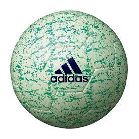 [マラソン全品2倍]adidas(アディダス) サッカーボール エックス グライダー AF4638BG エアログリーン 検定球 4号球 小学生用 【送料無料(北海道、沖縄、離島は適用外)】
