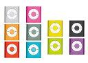 2個(メイン1+おまけ1) mp3プレーヤー 本体 usb mp3プレイヤー COMPACT 超 小型 10色からご選択 さらに 超 小型 MP3プ…