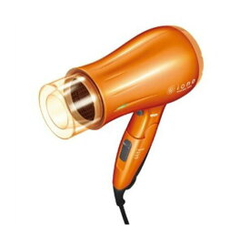 ドライヤー マイナスイオン テスコム TESCOM ヘアードライヤー オレンジ TID372-D【送料無料(北海道、沖縄、離島は適用外)】