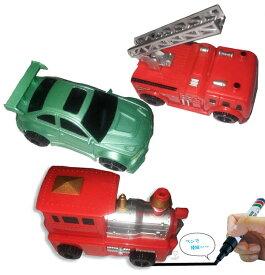 マジックロードカー マジックロードカー2マジックで描いた黒い線の上を走る 電池別売り 【送料無料(北海道、沖縄、離島は適用外)】