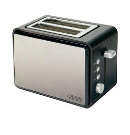 [マラソンP2倍]トースター ポップアップトースター D-STYLIST ポップアップトースター ノワール 焼き色調整可能!! おしゃれ!! 【送料無料(北海道、沖縄、離島は適用外)】
