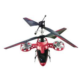 [マラソン全品2倍]ラジコン ヘリコプター ラジコンヘリ 室内 4ch エアアバター 【送料無料(北海道、沖縄、離島は適用外)】