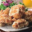 粉吹き鶏もも竜田揚げ(生姜醤油) 業務用1kg【AJ】
