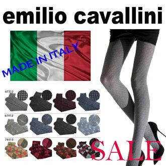 库存清仓大甩卖 ★ 立即交货埃米利奥 · cavallini Emilio Cavallini 紧身衣
