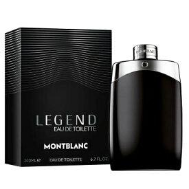 モンブラン MONT BLANC レジェンド EDT SP 200ml 【香水】【あす楽】【割引クーポンあり】