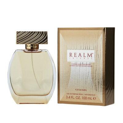 レルム REALM レルム インテンス フォーウーマン EDP SP 100ml 【香水】【激安セール】【odr】【割引クーポンあり】