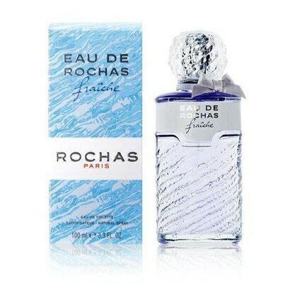 ロシャス ROCHAS オーデ ロシャス フレッシュ EDT SP 100ml 【香水】【あす楽】【割引クーポンあり】